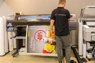 drukarnia naklejek